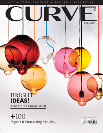 CURVE magazine cover Dec/Jan 2013-2014